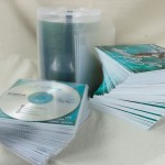 CD Duplication Packages from With Ease Entertainment